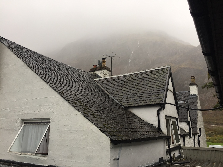 Clachaig Inn Scotland