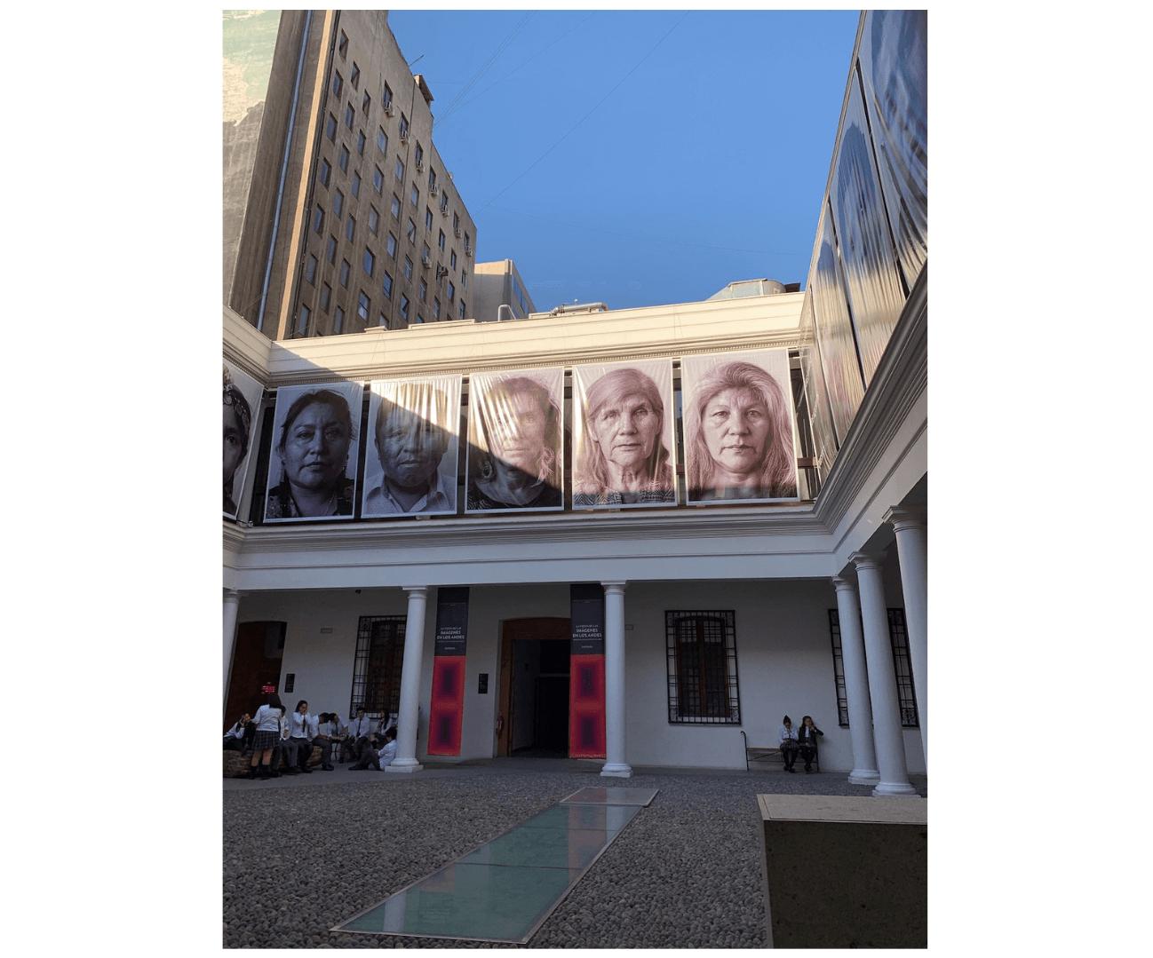 Museum of Precolombian Art
