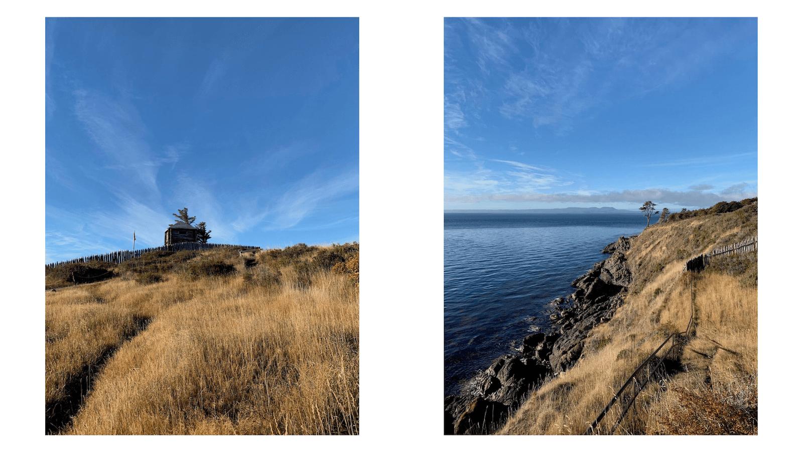 Magellan Strait