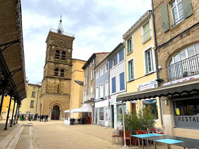 Valence France