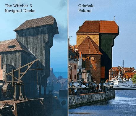 Gdansk Witcher